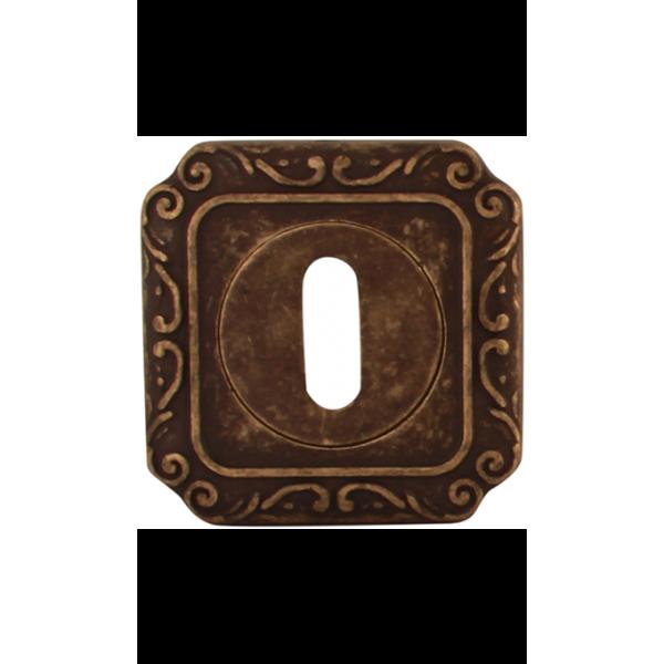 Melodia  Накладка Cab на квадратной розетке Q