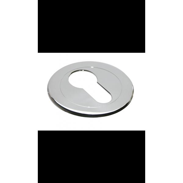 Накладки на ключевой цилиндр LUX-KH CRO