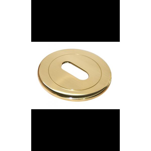 Накладки на ключевой цилиндр Morelli LUX-KH OTL