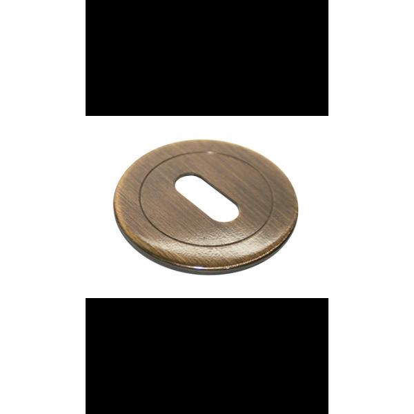 Накладки на ключевой цилиндр LUX-FK CAFFE