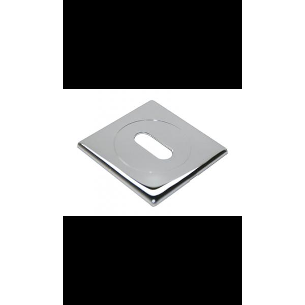 Накладки на ключевой цилиндр LUX-FK-S CRO