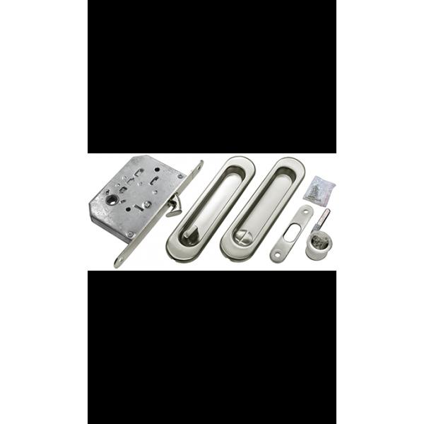 Комплект для раздвижных дверей MHS150 WC SC