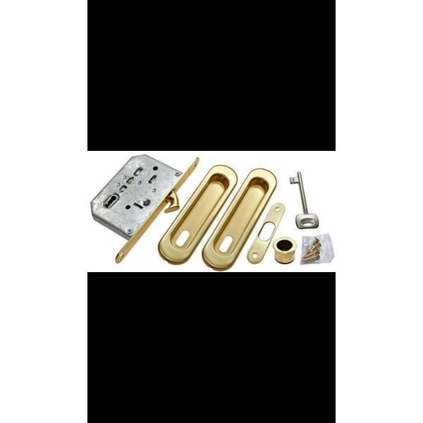 Комплект для раздвижных дверей MHS150 L SG