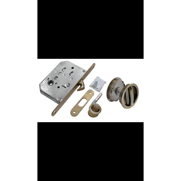 Комплект для раздвижных дверей MHS-1 WC AB