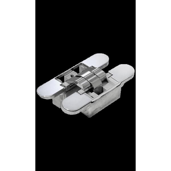 Скрытые петли с 3-D регулировкой HH-6 PC
