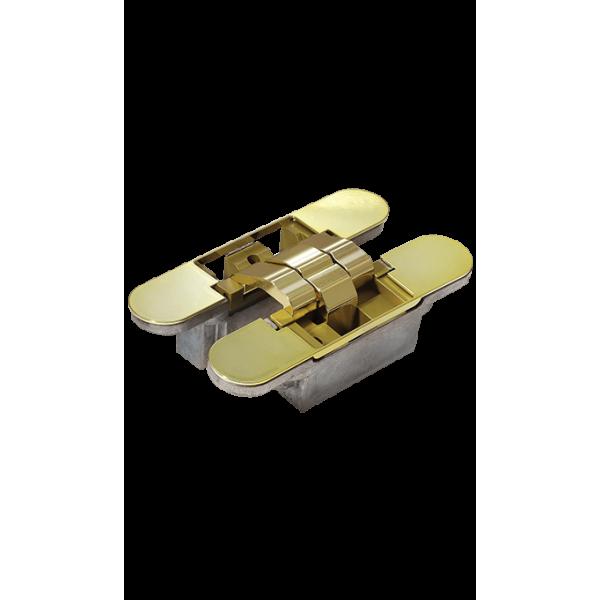 Скрытые петли Morelli с 3-D регулировкой HH-6 PG