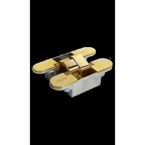 Скрытые петли Morelli с 3-D регулировкой HH-18 PG