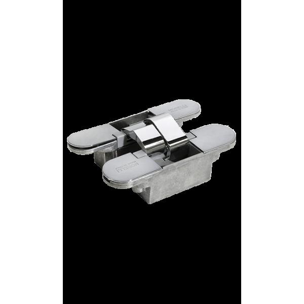 Скрытые петли с 3-D регулировкой HH-18 PC
