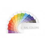 Окраска по RAL + 15%
